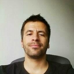 Andrej Šarkanj's avatar