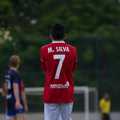 Mathaus Silva