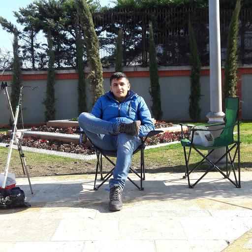 Mustafa Çağlan