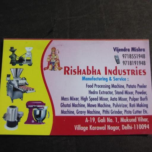 Rishabh picture
