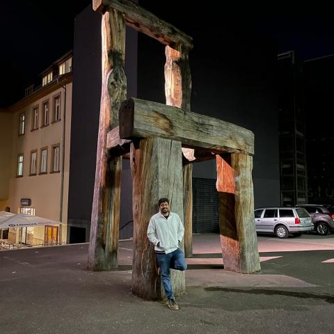 Danish Viqar Ahmed