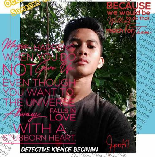 Detective Kience