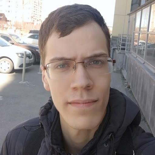 Алексей Левин picture