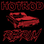 Hot Rod Redrum