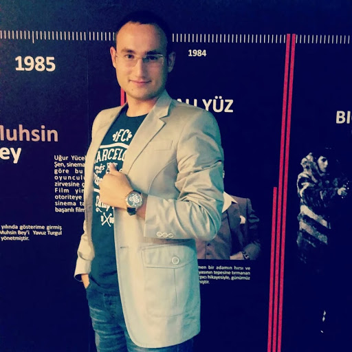 Yusuf Dereli