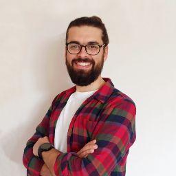 Matias Parodi avatar