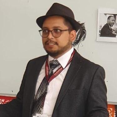 Emilio Daniel Pineda Ruelas