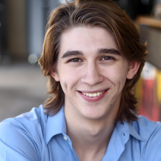 Preston Norris