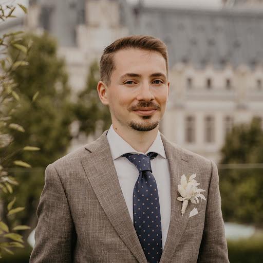 Stefan Daniel Achirei