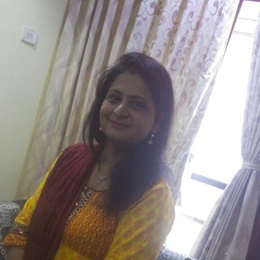 Priyanki Parikh