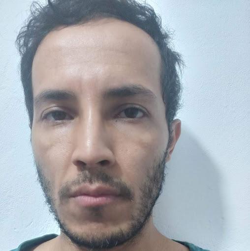 Almir Pereira Dias