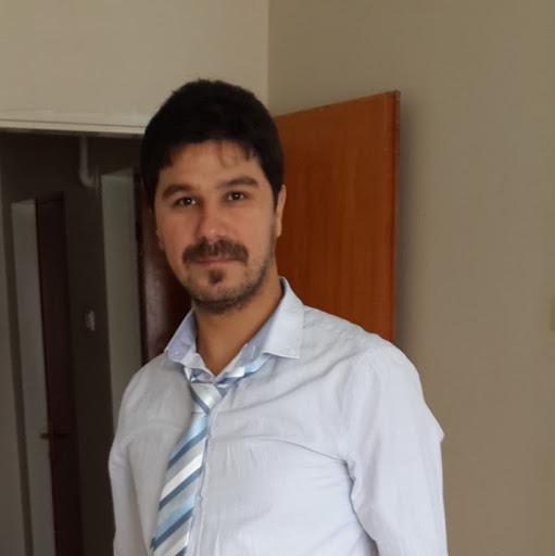 Süleyman ERKEN