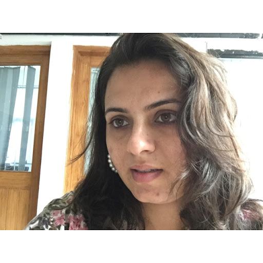 nimi vashi's avatar