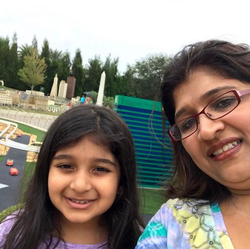 Shazia Lakhani