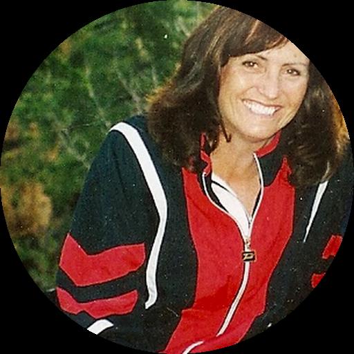 Kathy Wharton