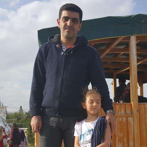 Abdullah Bayram Hayaloglu