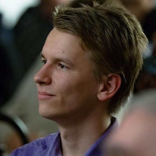 Yevgen Arkhypov