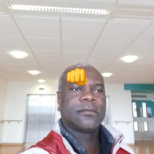 Kofi Obeng Asiamah