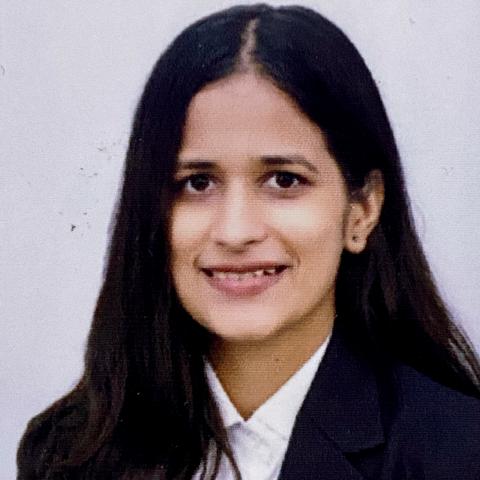 Shreena Kumud