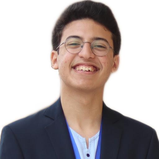 Zeyad Haron