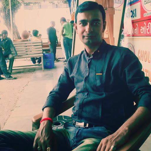 Nirav Sejpal