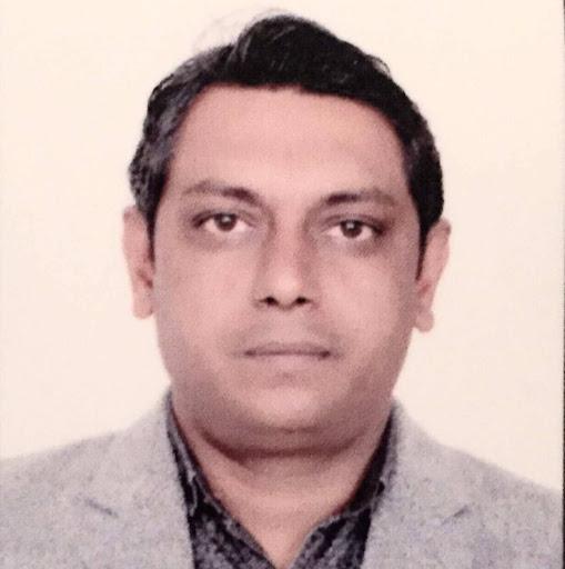 Rajendra Saini