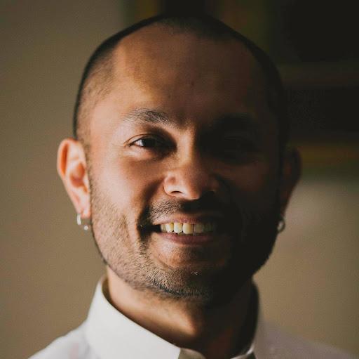 Eric J. Daza