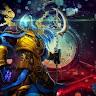Рисунок профиля (CRONOS GOD)