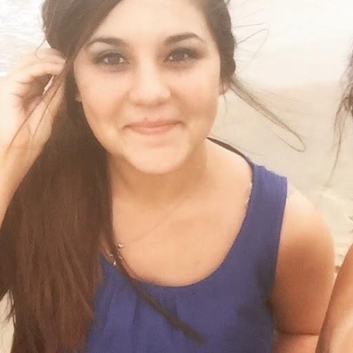 Rachel Soria