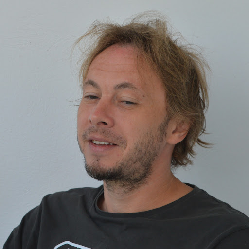 Dimitri Kuskov