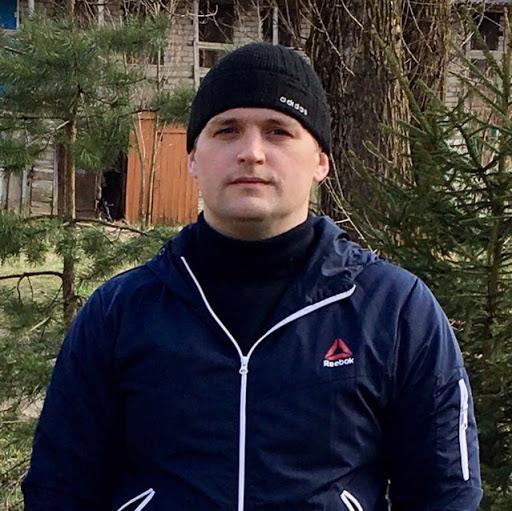 Павел Коробов picture