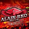 Alain RKO Wrestling