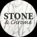 Stone & Chrome