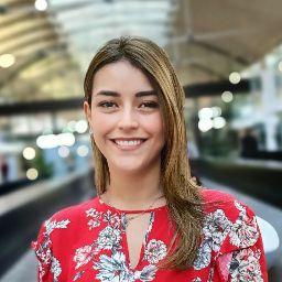 Luisa Salinas