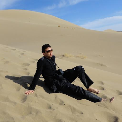 Hossein Shokri's avatar