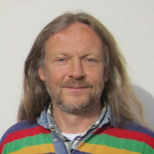 Udo Felix Wierlemann