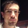User badge image