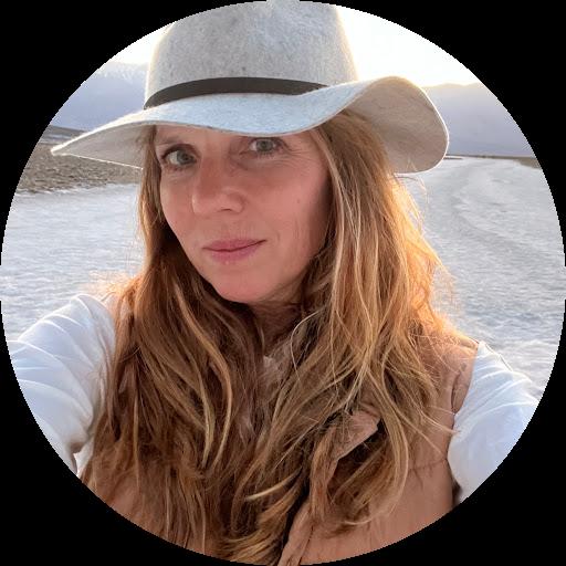 Heather Pando