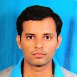 Rajashekar K Naik