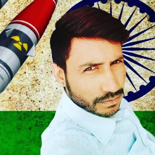Rakesh Sakhla