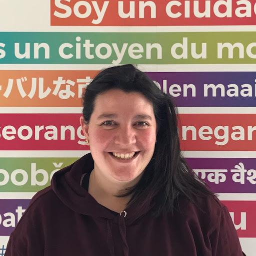 Carolina Cortés J - COL