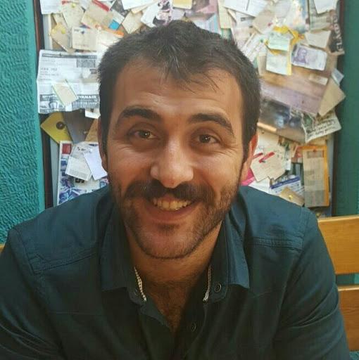 Erdem Emek YILDIZ picture