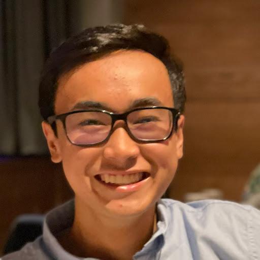 Nicholas Hoang