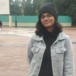 Gayathri Natarajan