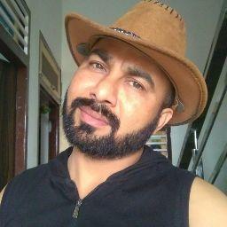 Bhardwaj Ajay
