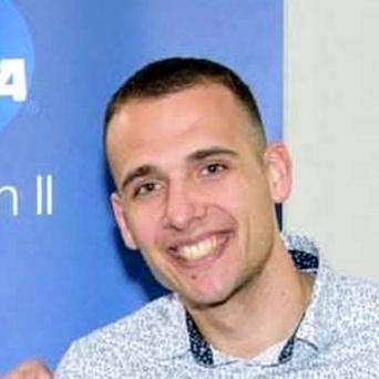 Aleksa Brkovic's avatar