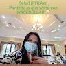 Alekxa Valencia's avatar