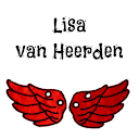 Photo of Lisa van Heerden