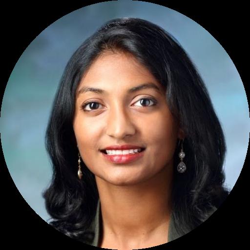 Sravani Mehta