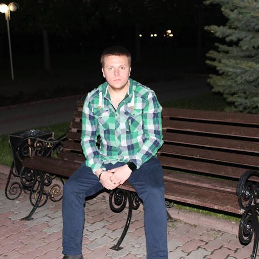 Александр Дорошин
